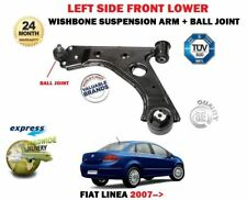 para FIAT LINEA 323 2007- > FRONTAL IZQUIERDO Brazo Inferior de suspensión