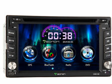 EONON GM5168 6.2Inch Digital Touch Screen Double Din Stereo