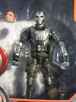 "Marvel Legends 6"" MCU Studios First Ten 10 Years Crossbones Villain Civil War"