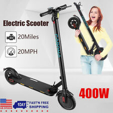 300W Electric Scooter for Adult Commute,265lbs Max.Load,20 Mph,20Miles Max Range