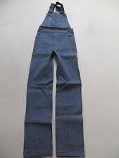 Levi's Latzhose Latz Jeans Hose, W 29 /L 36, Vintage 70'er Overall, NEU ! LANG !
