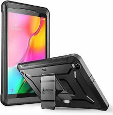 For Galaxy Tab A 8.0 Case SM-T295/SM-T290 SUPCASE Rugged Cover +Screen Protector