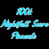 100k Nightfall Score Pinnacle - PC/Cross Save