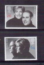 GREAT BRITAIN 1999 Edward & Sophie set MUH