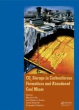 CO2 Storage in Carboniferous Formations and Abandoned Coal Mines, , New Book