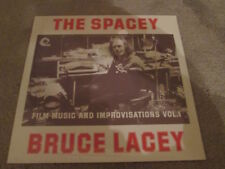 BRUCE LACEY - SPACEY BRUCE LACEY - FILM MUSIC AND IMPROVISATIONS - VOL 1 - NEW