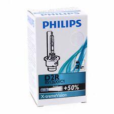 D2R Philips X-tremeVision 4700K 50% mehr Licht Xenon Brenner 85126XV 1 St.