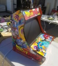 bartop arcade machine - FULLY BUILT
