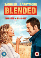 Blended DVD NEW DVD (1000451382)