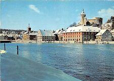 B75736 Schagghausen im winterkleid  switzerland
