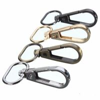 5Pcs Colorful Bag Clasps Lobster Swivel Trigger Clips Snap Hook For Strapping