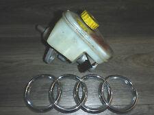 Audi A8 D3 4E 4,0 TDI 202Kw Hauptbremszylinder mit Behälter 4E0611301