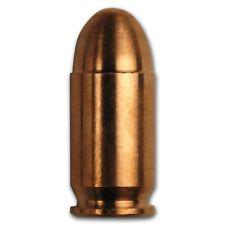 1 oz Unze Kugel Patrone Bullet Munition Kaliber Caliber 45 Colt Kolt 999 Kupfer