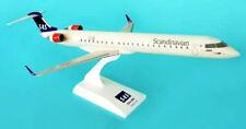 SAS Canadair CRJ-900 1:100 SkyMarks Flugzeug Modell SKR473 CRJ900