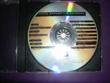 VERY RARE CD Dance Across The Universe 1997 UNIVERSAL Mama Cass Donna Summer