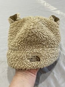 The North Face Youth   Baby Beanie Fleece Hat Kids One Size