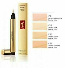 YSL Yves Saint Laurent Touche Eclat Radiant Highlighting Concealer