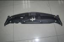 Real Dry Carbon Fiber Engine Cover Fit For Honda Civic EG 92-95