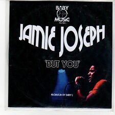 (EN880) Jamie Joseph, But You - DJ CD