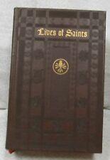 Lives of Saints, Plassmann, Thomas  O.F.M.