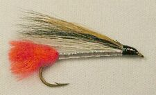 Black Nose Dace Streamer #10