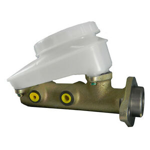 Triumph Brake Master Cylinder '68 TR250 and '69-'76 TR6 NEW 64068822