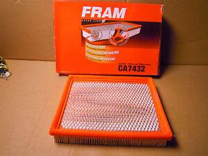 Fram CA7432 Luftfilter