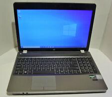 HP ProBook 4535s 15.6'' Notebook (AMD A4 1.90GHz 4GB 1TB Win 10) Laptop