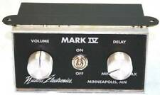 "Ice Cream Truck, Music Box - ""Mark Iv"" with single tune of your choice."