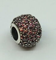 Pandora  Element Glizernde Tröpfchen .925 Silber  791755HCZ   #  A 20415