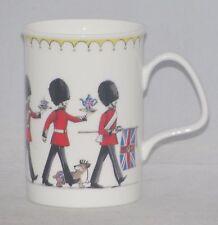 Whittard Fine English Bone China Tea or Coffee Mug ROYAL TEA PARTY