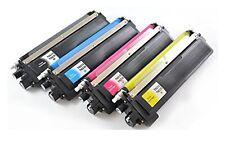 4x Toner für Brother MFC-9142CDN MFC-9332 MFC-9342 CDW / TN-242 TN-246 SUPER XXL