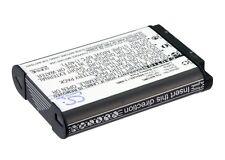 Alta Qualità Batteria per Sony Cyber-shot DSC-HX300 Premium CELL