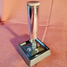 altes Dental Parallelometer von D&Z - Zahnarzt Instrument  Siehe Bilder
