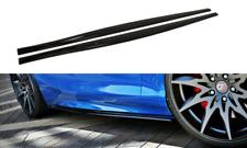 BODY KIT LAME MINIGONNE LATERALI  BMW 1 F20/ F21 M-POWER
