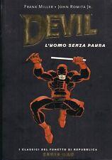 I CLASSICI DEL FUMETTO DI REPUBBLICA SERIE ORO VOLUME 61: DEVIL