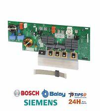 MODULO ELECTRONICO PLACA INDUCCION BALAY BOSCH SIEMENS GAGGENAU 00748578 748578