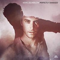 Måns Zelmerlöw - Perfectly Damaged (NEW CD)