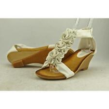 Sandalias y chanclas de mujer Spring Step de tacón medio (2,5-7,5 cm) Talla 41