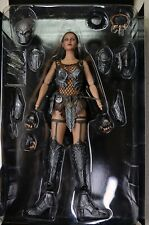 Hot Toys Machiko She Predator AVP MMS74 Collectible Action Figure 1/6 Alien