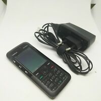 Nokia XpressMusic 5310 - Black (Unlocked) Cellular Mobile Phone Top Condition