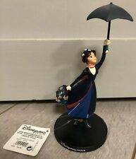FIGURINE MARY POPPINS CLASSIQUE / Classic Disneyland Paris