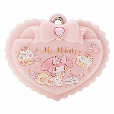 SANRIO MY MELODY POCKET PORTABLE MAKEUP COSMETIC COMPACT MIRROR & COMB 489077N