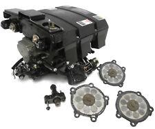 Mercury Outboard Carburetors Reeds Intake AY 60 HP 3-Cyl 6071A 3301-9012 42951C1