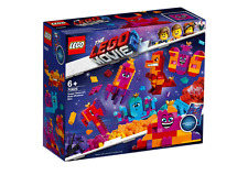 LEGO® 70825 The Lego Movie - Queen Watevras Build Whatever Box