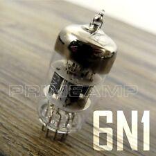 PAIR Shuguang 2 x 6N1 6N1P 6H1N Replacement Vacuum Tube Valve Pre-Amplifier DIY