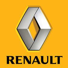 WFS Wegfahrsperre Entfernen IMMO OFF Renault Clio Twingo Scenic Kangoo Megane