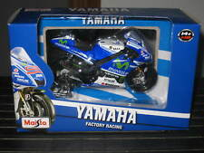 YAMAHA FACTORY RACING Nº99 -  MAISTO - 1:18 - #31586