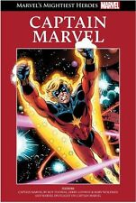 Marvel's Mightiest Heroes 38: Captain Marvel #H19 - Used