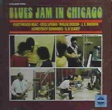 Vol 2 Blues Jam in Chicago Fleetwood Mac Incl Bonus Tracks Remaster CD